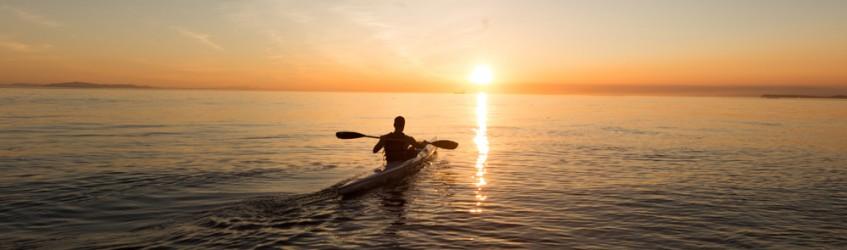 Rutas en kayak - Rutas en kayak - Sube tus rutas o travesias de kayak y compártelas con el mundo!