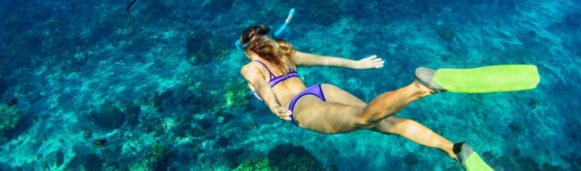 Snorkel o Esnorquel - Snorkel o Esnorquel - Sube tus sitios preferidos donde hacer snorkel