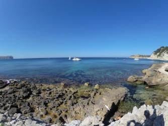Litoral rocoso - Litoral rocoso - Litoral de roca erosionada