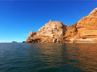Ruta Paddle Surf Benidorm - Serra Gelada