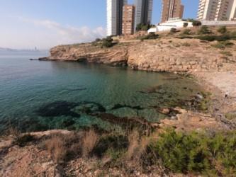 Snorkel en Almadraba Benidorm