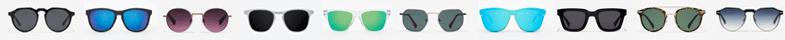 Más modelos de gafas de sol Hawkers