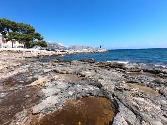 Cala del Soio : Alacant > Altea