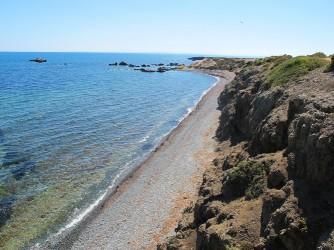 Platja Gran : Alicante > Isla de Tabarca