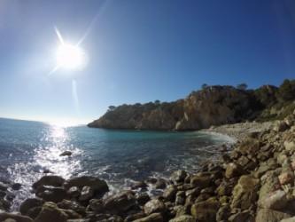 Cales Punta del Marcarat