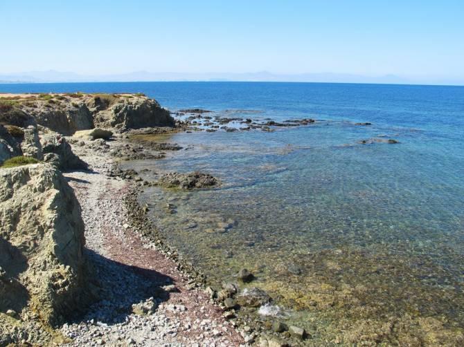 Cala Punta Falcó