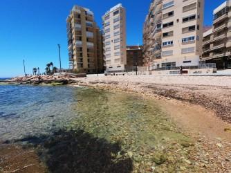 Playacan Punta Margalla - Playacan Punta Margalla - Detalle de la cala.