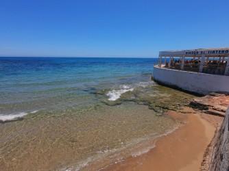 Playa del Cura : Alicante > Torrevieja