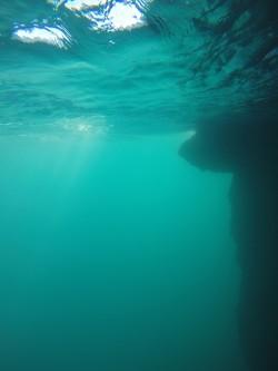 Morro de Toix - Morro de Toix - Abismo esmeralda, vistas del fondo marino practicando snorkel o buceo.