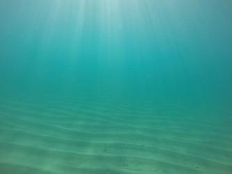 Playa del Torres - Playa del Torres - Fondo marino arenoso