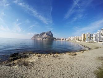 Playa de la Fosa