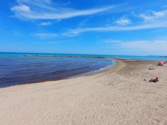 Playa del Cocó - Playa del Cocó - Primera línea de playa