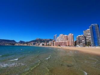 Playa Arenal - Bol