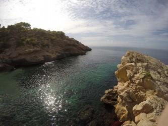Cala Racó del Conill : Alicante > Villajoyosa