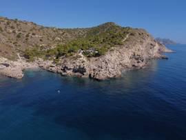 Cala Racó del Conill : Alacant > La Vila Joiosa