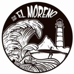 Club Surf El Moreno - Club Surf El Moreno - Logotipo