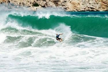 Club Surf El Moreno - Club Surf El Moreno - Cursos y excursiones de Surf