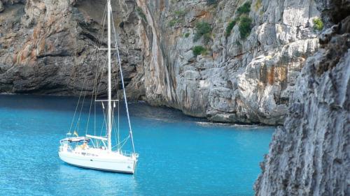 Tours con embarcaciones